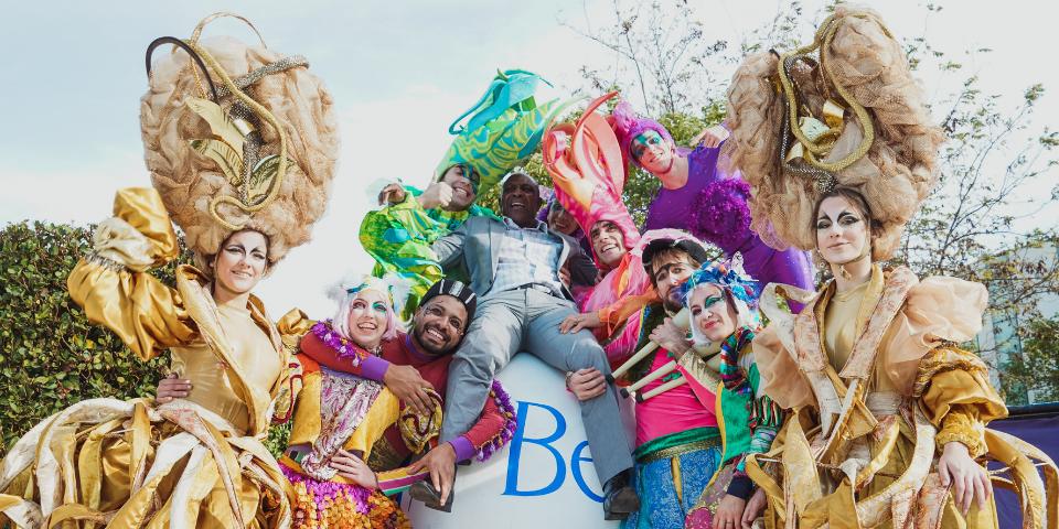 SP Berner ha contado un año más con la organización de MA'S Events. Otro año más en el que conseguimos un evento corporativo de la mejor calidad que se resume en la Gala Anual 2018 de SP Berner. Nos encargamos íntegramente de la planificación los salones Myrtus de Puçol desde la decoración hasta la animación.